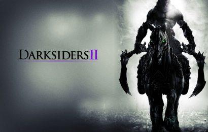 Análise: O maior mérito de Darksiders II: Deathinitive Edition é trazer de volta o amor pelo hack n' slash