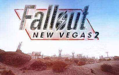 Rumor: Fallout: New Vegas 2 está próximo de ser anunciado