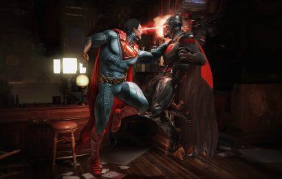 Novo Trailer de Injustice 2 detalha o Sistema de Equipamentos