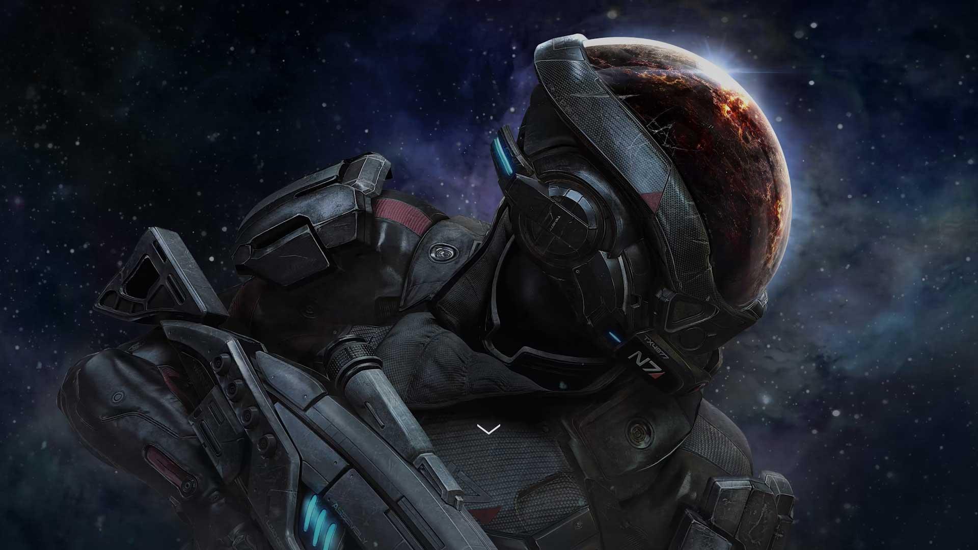 Foto de Mass Effect: Andromeda terá evento na Livraria Cultura no dia 19 de Março