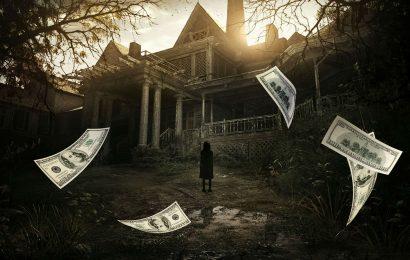 Temos o Resident Evil 7 mais barato do mundo