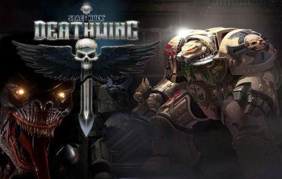 Análise: a vida díficil de um Marine em Space Hulk: Deathwing