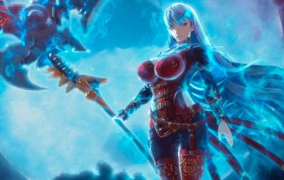 Preview e gameplay de Valkyria Revolution