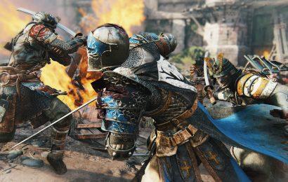 For Honor: Trailer em 360º mostra batalhas sangrentas