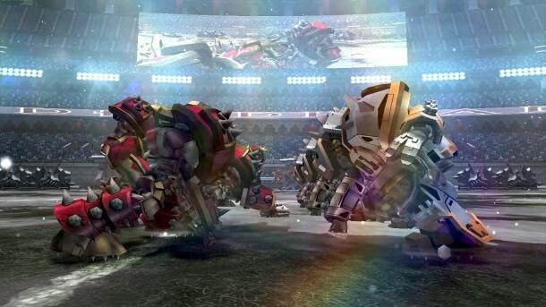 Mutant Football League está de volta ao Kickstarter