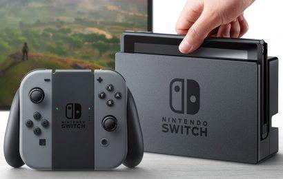 Nintendo Switch e Zelda: Breath of the Wild tem o melhor inicio na história da Nintendo