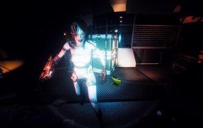 Survival Horror P.A.M.E.L.A já está disponível em Early Access na Steam