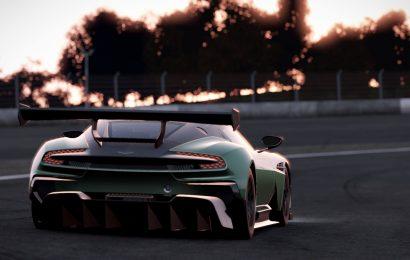 Project Cars 2 é oficialmente anunciado para 2017