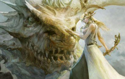 Square Enix abre novo estúdio e apresenta novo jogo