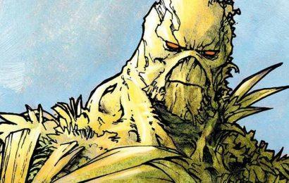 Injustice 2 – Vídeo traz tutorial do Monstro do Pântano