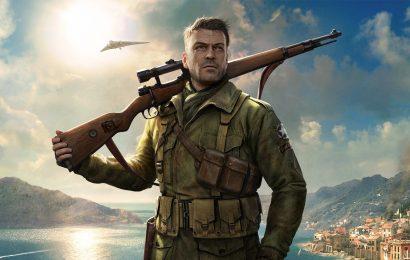 Sniper Elite 3 chegará ao Switch, continuação sendo feita e Sniper Elite V2 Remaster anuciado