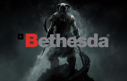 Conferência da Bethesda na E3 2017 é confirmada