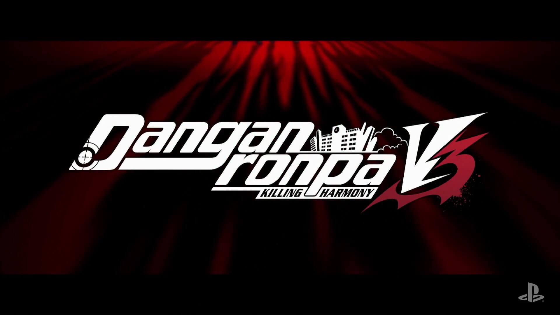 Foto de Danganronpa V3: Killing Harmony recebe data de lançamento