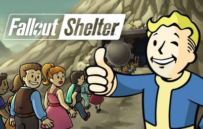 Fallout Shelter está chegando para Xbox One e Windows 10