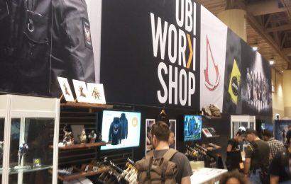 Loja oficial da Ubisoft já está funcionando no Brasil!