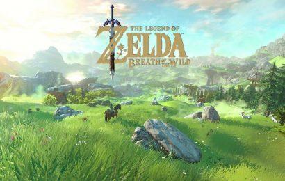 Análise: Zelda: Breath of the Wild é o melhor da franquia, mas não é revolucionário