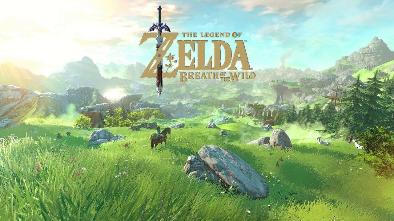 Foto de Análise: Zelda: Breath of the Wild é o melhor da franquia, mas não é revolucionário