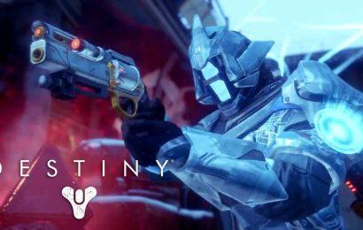 A Era do Triunfo, última atualização de Destiny, ganha novo trailer