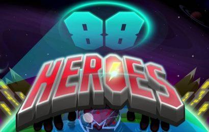 Análise: 88 Heroes é imprevisível, estranho e… Altamente divertido!