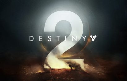 Destiny 2 é anunciado