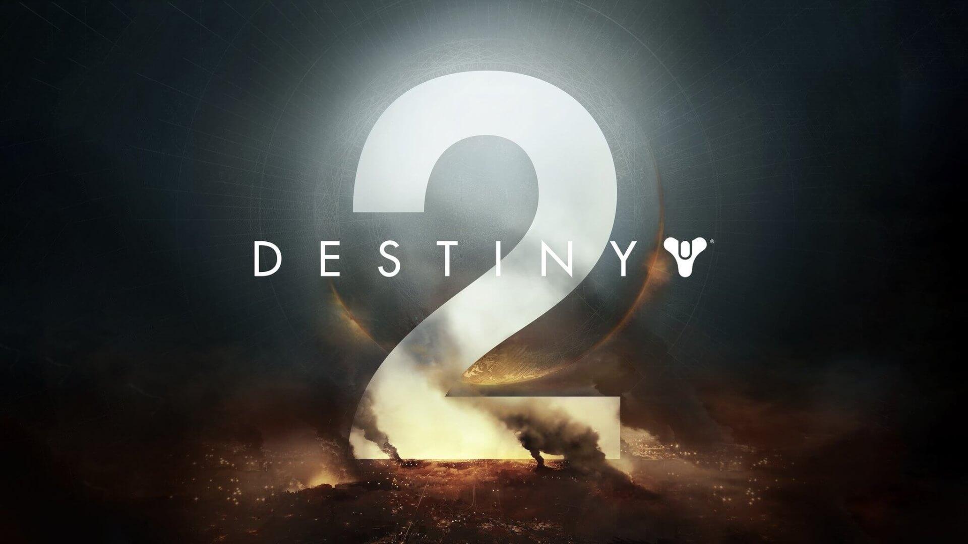 Foto de Destiny 2 é anunciado