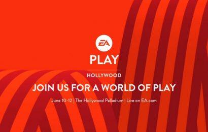 EA confirma parte de sua line-up para EA Play 2017