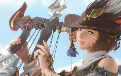 Início gratuito de Final Fantasy XIV será melhorado absurdamente