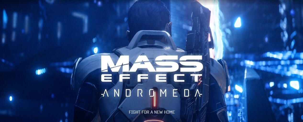 Foto de Análise: Mass Effect Andromeda esbanja desleixo e fica devendo