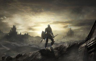 Pré venda de Dark Souls Remastered começou. Confira novo trailer