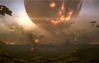 Destiny 2 será lançado pra PC, ganha seu primeiro trailer e data de lançamento