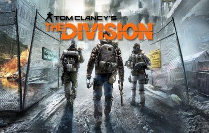 Jogue Tom Clancy's The Division de graça a partir de hoje