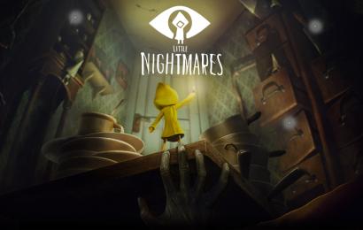 Preview Little Nightmares: no estilo Inside, jogo mistura 2D, 3D e Chapeuzinho vermelho