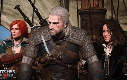 CEO da CD Projekt RED sugere The Witcher 4