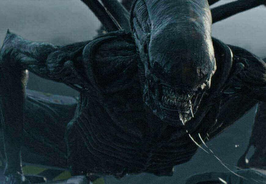 ALIEN: COVENANT In Utero será uma experiência em VR para todos