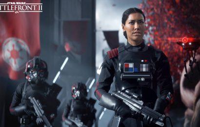Star Wars Battlefront II chegará em Novembro e ganha trailer de lançamento