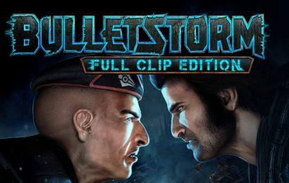 Análise: Chute bundas em Bullestorm Full Clip Edition
