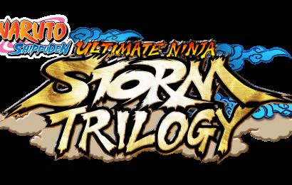 Naruto Ultimate Ninja Storm Legacy e Trilogy serão as edições definitivas de Naruto