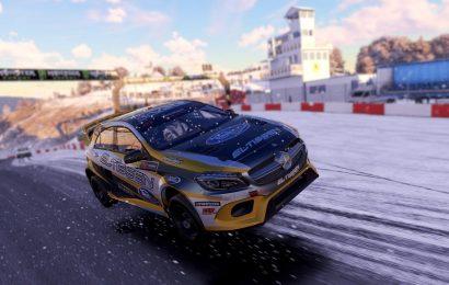 A tensão extrema do Rallycross chega em Project Cars 2