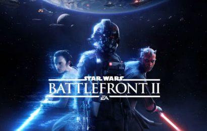 Star Wars Battlefront II teve trailer vazado