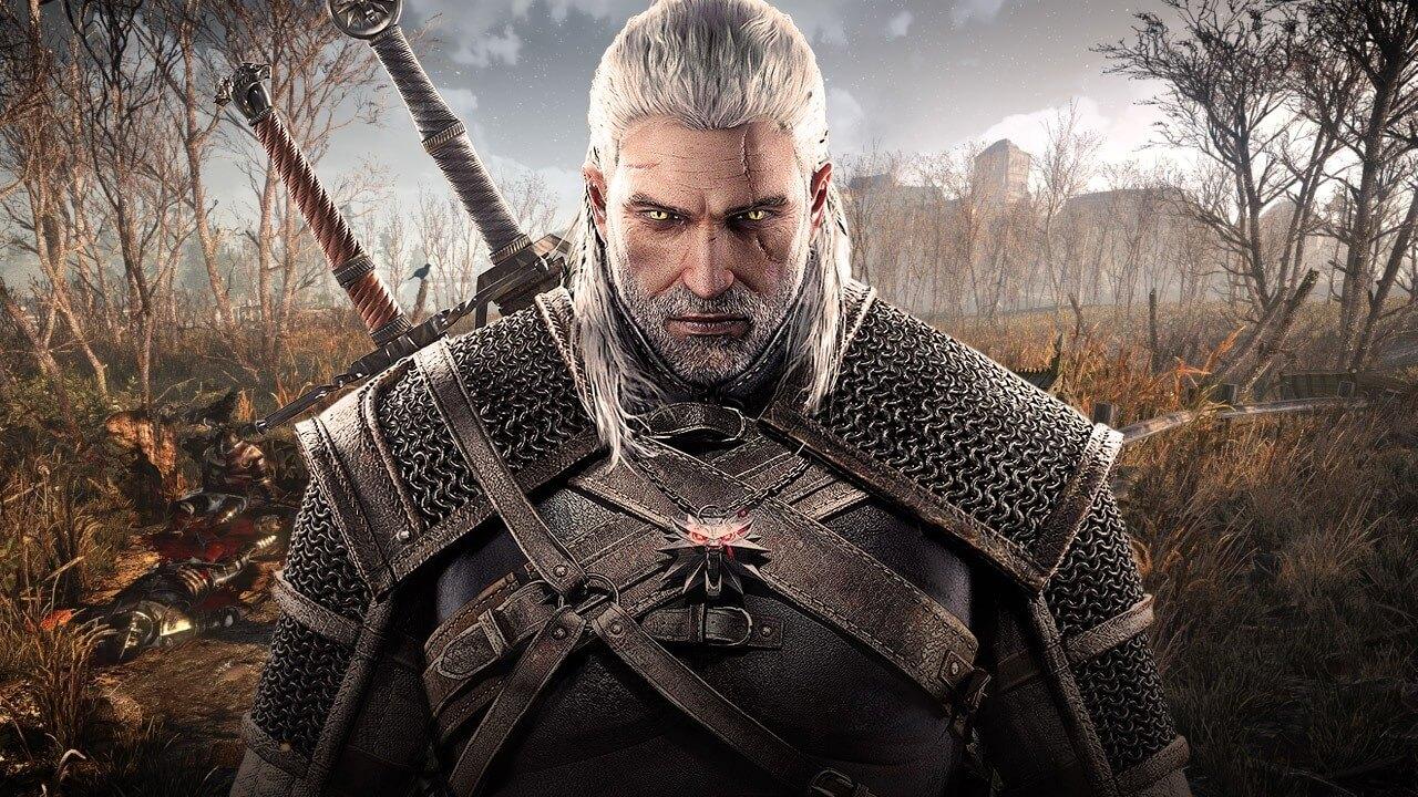 Foto de Opinião: Porque The Witcher 3 já é o jogo da geração