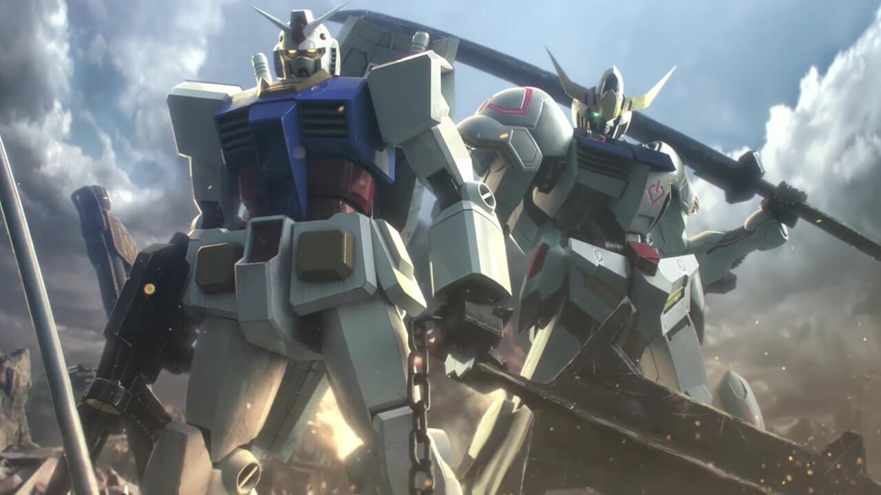 Foto de Bandai Namco revela novidades de Gundam