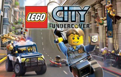 Análise: Lego City Undercover se mostra para o mundo