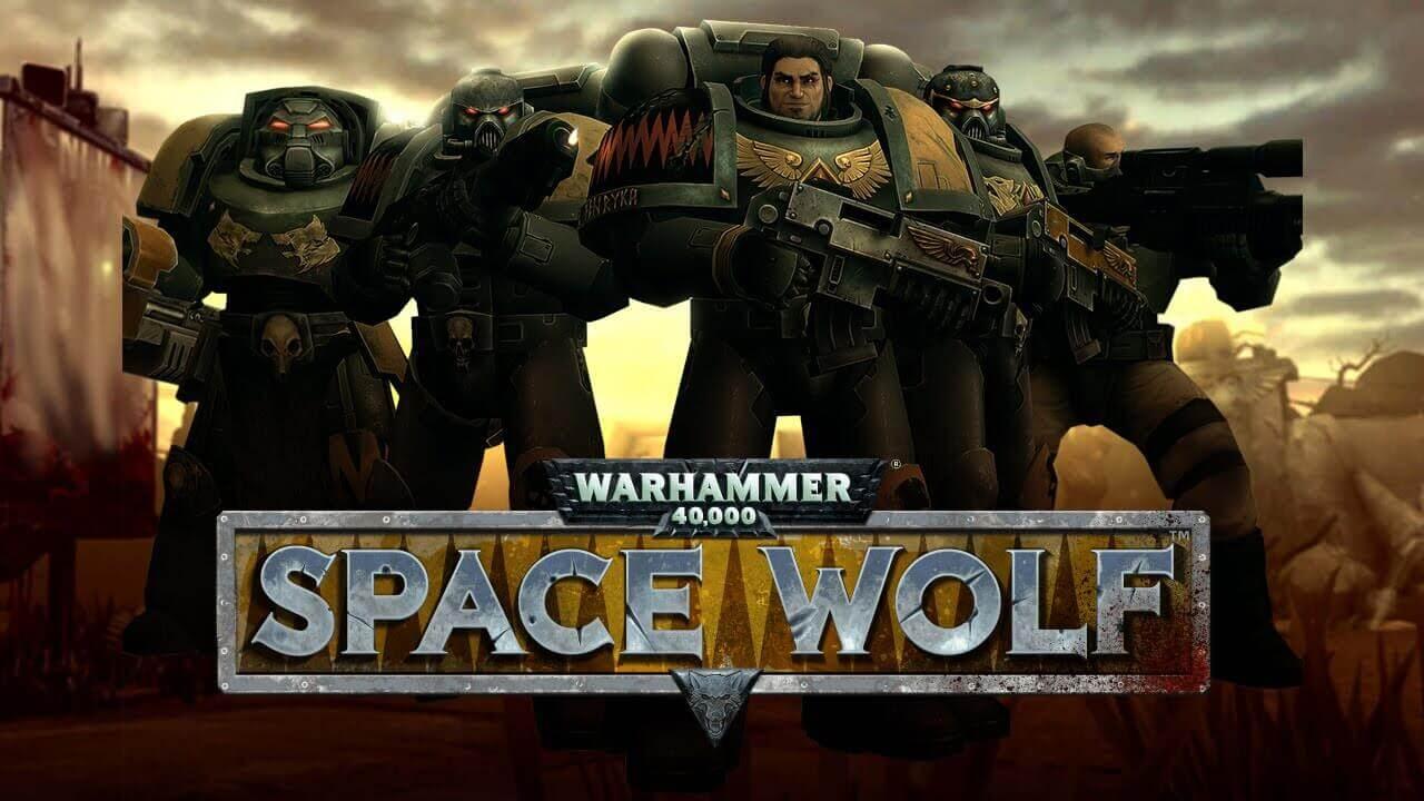 Foto de Preview: Warhammer 40.000: Space Wolf merece o carinho dos táticos de plantão