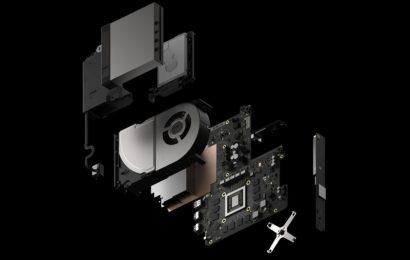 Comparamos o Scorpio com o PS4 Pro e a Microsoft tem clara vantagem no Hardware