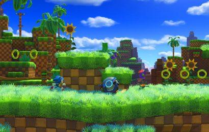 E3 2017: Sonic Forces é o retorno triunfal do porco espinho