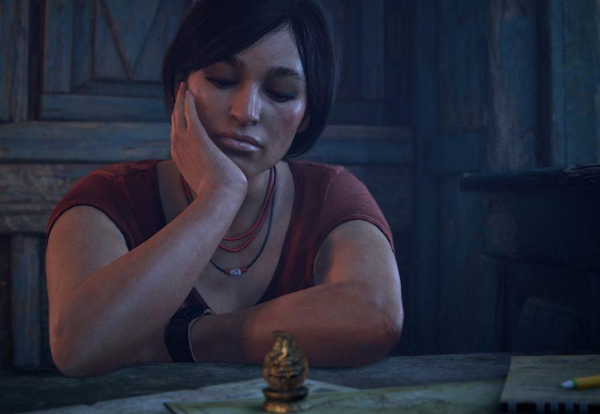 Uncharted: The Lost Legacy chegará em Agosto e ganha novo trailer