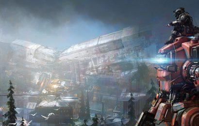 Nova DLC de Titanfall 2 anunciada, inclui um novo Titã