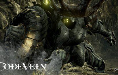 Collector's Edition anunciado para Code Vein