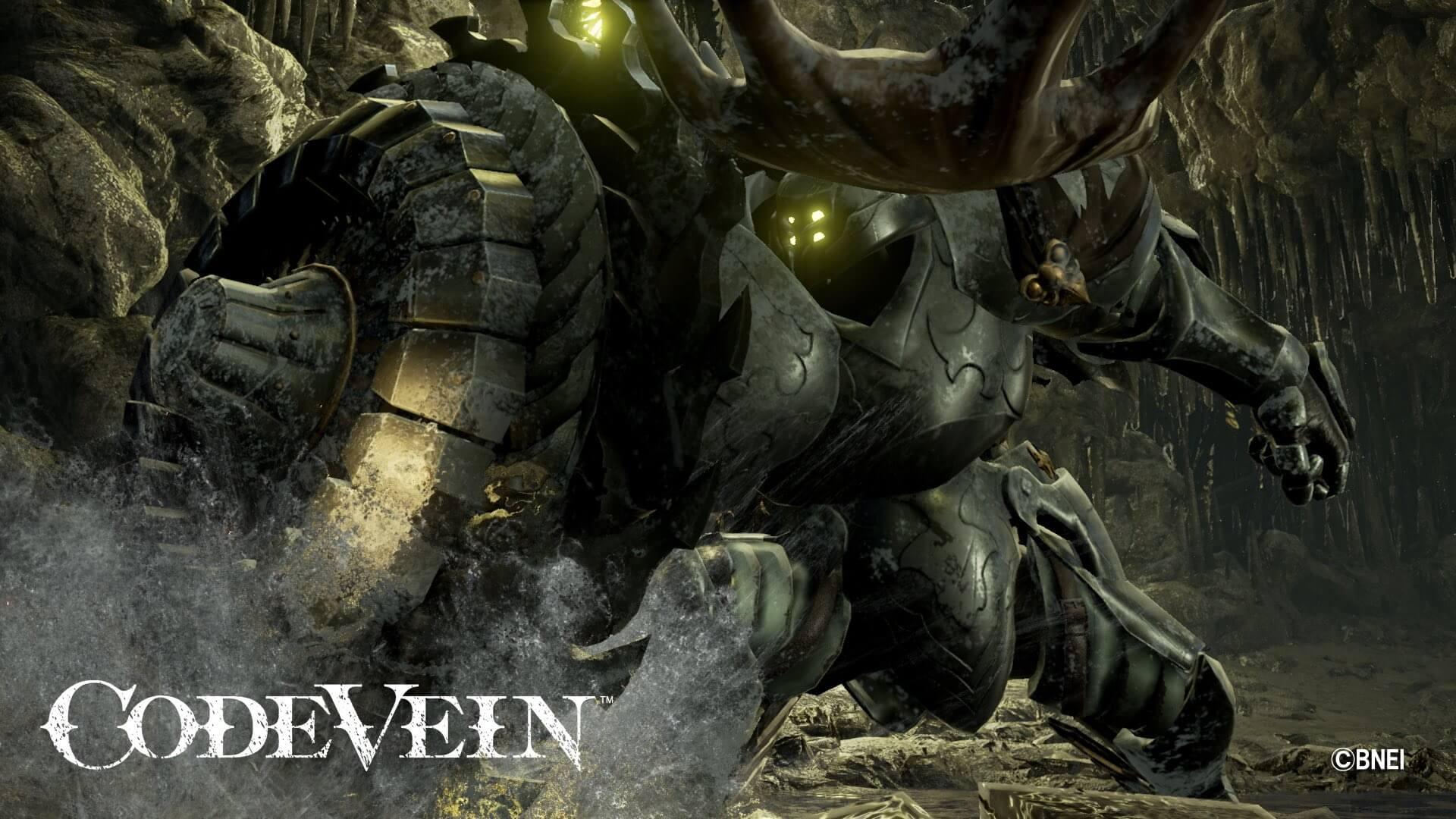 Foto de Collector's Edition anunciado para Code Vein