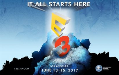 Confiram nosso Podcast sobre as previsões e cobertura da E3 2017